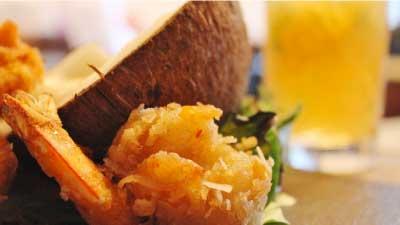 Catering on Long Island - Cornbread and Caviar.